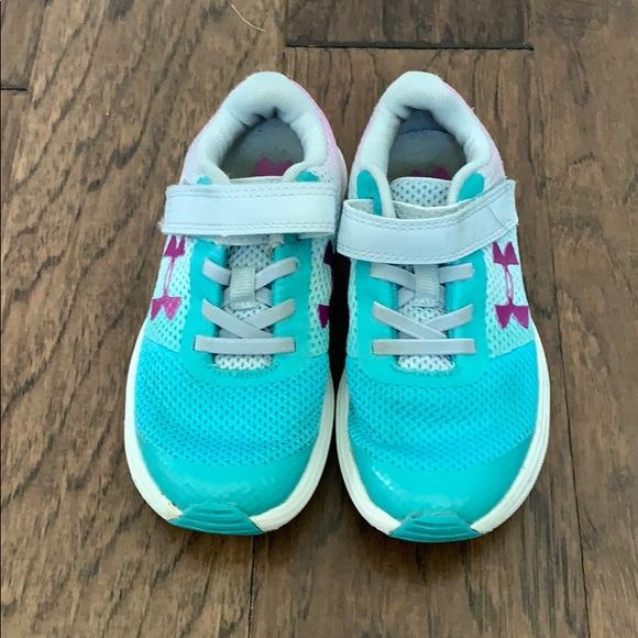 Under Armour Shoes | Notie Sneakers